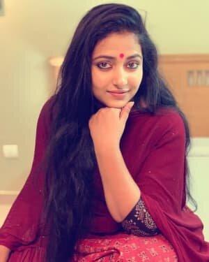 Anu Sithara Latest Photos   Picture 1731715