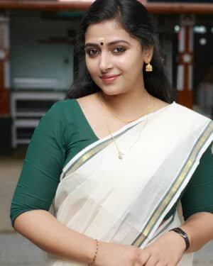 Anu Sithara Latest Photos   Picture 1731707