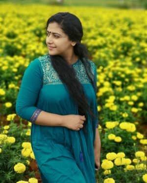 Anu Sithara Latest Photos | Picture 1731718