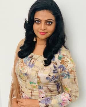Aswathy Sreekanth Latest Photos | Picture 1731892
