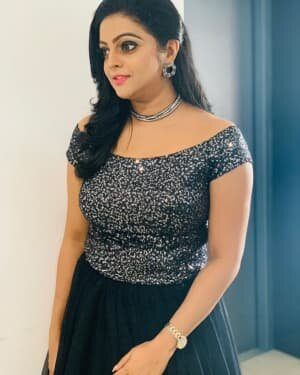 Aswathy Sreekanth Latest Photos | Picture 1731893