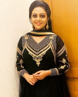 Aswathy Sreekanth Latest Photos | Picture 1731891