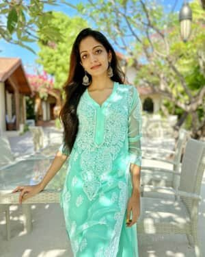 Ishaani Krishna Latest Photos | Picture 1731812