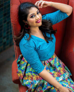 Meghana Raj Latest Photos | Picture 1731916