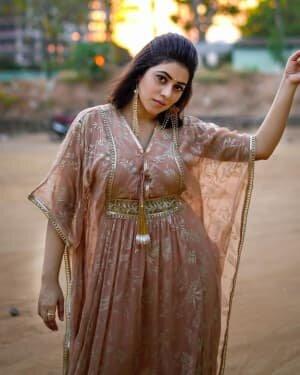 Poorna Aka Shamna Kasim Latest Photos   Picture 1732100