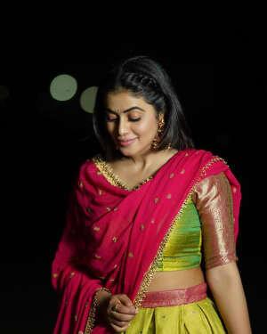 Poorna Aka Shamna Kasim Latest Photos   Picture 1732109