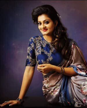 Actress Priyanka Nair Latest Photos | Picture 1732506