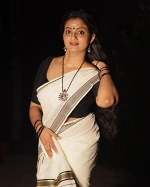 Actress Priyanka Nair Latest Photos | Picture 1732487