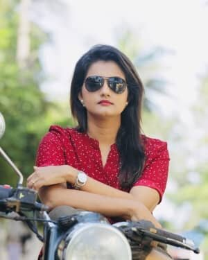 Actress Priyanka Nair Latest Photos | Picture 1732493