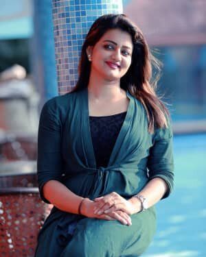 Actress Priyanka Nair Latest Photos | Picture 1732498