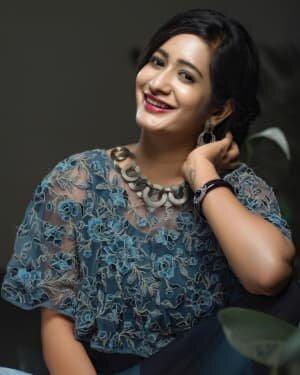 Megha Mathew Latest Photos | Picture 1732540