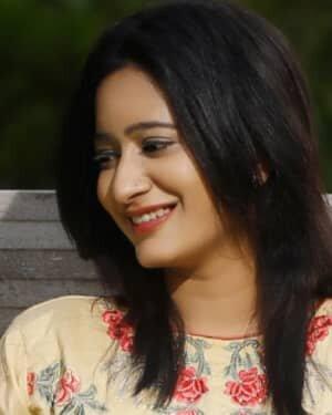 Megha Mathew Latest Photos | Picture 1732545