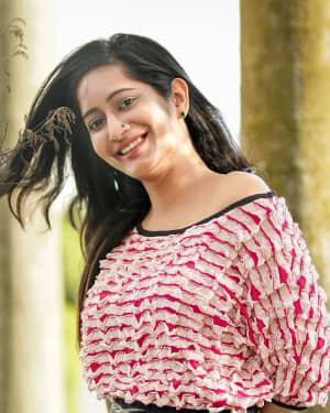 Megha Mathew Latest Photos | Picture 1732550
