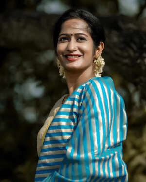 Megha Mathew Latest Photos | Picture 1732548