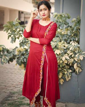 Megha Mathew Latest Photos | Picture 1732558