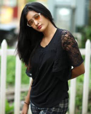 Megha Mathew Latest Photos | Picture 1732551