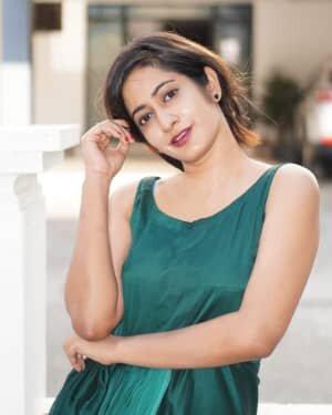 Megha Mathew Latest Photos | Picture 1732555