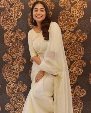 Srinda Arhaan Latest Photos | Picture 1732199