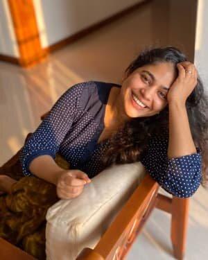 Srinda Arhaan Latest Photos | Picture 1732208