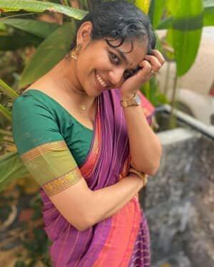 Srinda Arhaan Latest Photos | Picture 1732204