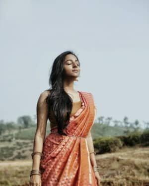 Santhy Balachandran Latest Photos | Picture 1733382