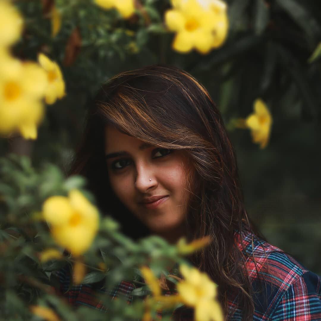 Sanusha Santhosh Laetst Photos | Picture 1733409