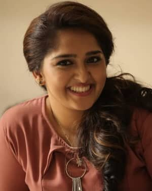 Sanusha Santhosh Laetst Photos | Picture 1733411