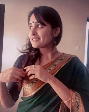 Haritha Parokod Latest Photos | Picture 1733636