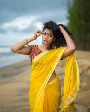 Shruthi Ramachandran Latest Photos | Picture 1733789