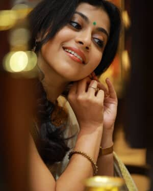 Shruthi Ramachandran Latest Photos | Picture 1733791