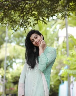 Shruthi Ramachandran Latest Photos | Picture 1733786