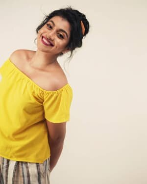 Shruthi Ramachandran Latest Photos | Picture 1733787