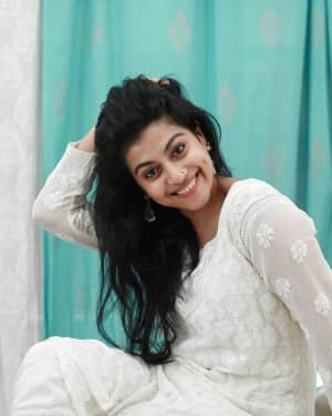 Shruthi Ramachandran Latest Photos | Picture 1733781