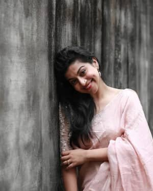 Shruthi Ramachandran Latest Photos | Picture 1733785