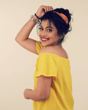 Shruthi Ramachandran Latest Photos | Picture 1733780