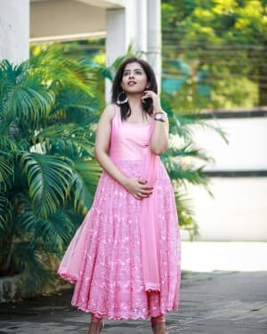 Vidhya Vijayakumar Latest Photos   Picture 1733804