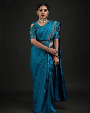 Vidhya Vijayakumar Latest Photos   Picture 1733801