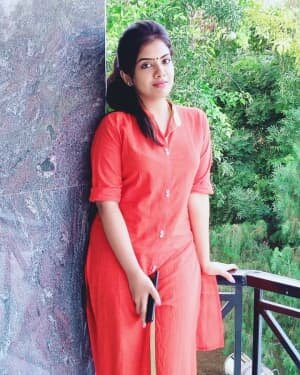 Vidhya Vijayakumar Latest Photos   Picture 1733800