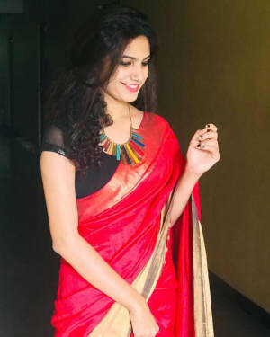 Deepa Thomas Latest Photos | Picture 1733811