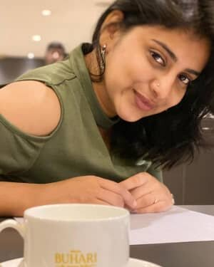 Anna Rajan Latest Photos | Picture 1734030