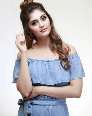 Actress Surabhi Latest Photos
