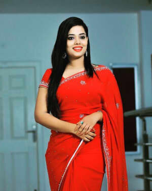 Remya Panicker Latest Photos | Picture 1734539