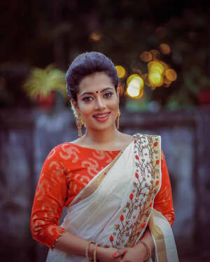 Remya Panicker Latest Photos | Picture 1734545
