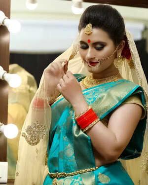 Gunnjan Aras Latest Photos | Picture 1734646