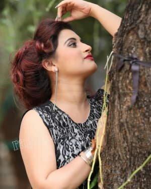Gunnjan Aras Latest Photos | Picture 1734655