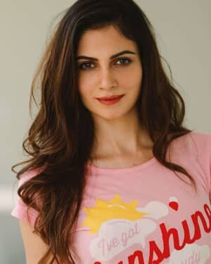 Simran Kaur Mundi Latest Photos | Picture 1734782