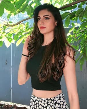Simran Kaur Mundi Latest Photos | Picture 1734767