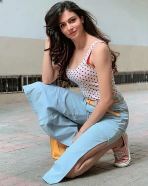 Simran Kaur Mundi Latest Photos | Picture 1734771