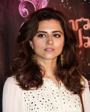 Riddhi Dogra - Photos: Celebs At The Premiere Of The Musical Theater 'umrao Jaan'