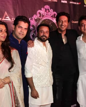 Photos: Celebs At The Premiere Of The Musical Theater 'umrao Jaan'